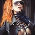 Leather Milano Mistress